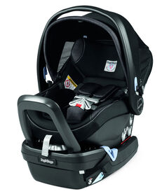 Peg-Perego Primo Viaggio 4-35 Nido Infant Car Seat - Onyx