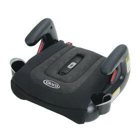 Graco TurboBooster TakeAlong Backless Booster - Kane - R Exclusive