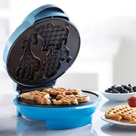 Brentwood TS-253 Animal Shaped Waffle Maker