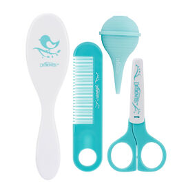 Dr. Brown's Baby Care Kit 4-Piece