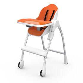 Oribel Cocoon High Chair - Orange