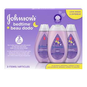 Johnson's Bedtime Gift Set