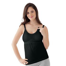 Medela - Nursing Cami -Black, X-Large