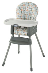 Graco SimpleSwitch™ 2-in-1 Highchair - Hipster Safari - R Exclusive