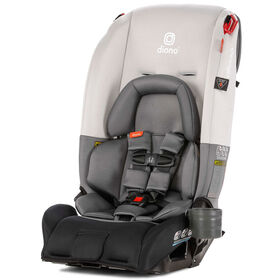 Diono radian 3 RX Convertible Car Seat - Grey Light