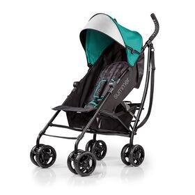 Summer Infant 3Dlite Convenience Stroller - Teal<br>