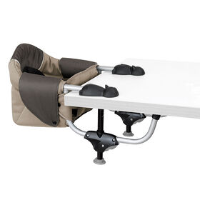 Chicco TravelSeat Hook-on Chair - Papyrus