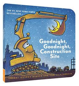 Bonne nuit, bonne nuit, chantier
