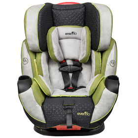 Evenflo Symphony ELITE All-in-One Car Seat - Porter