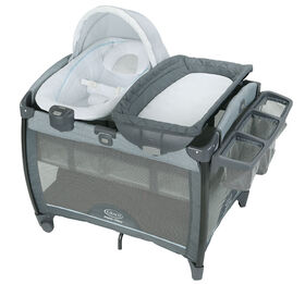Graco Pack 'n Play Quick Connect™ Playard with Portable Bouncer - Layne - R Exclusive
