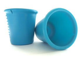 Silikids Silicone Cup 2-Pack