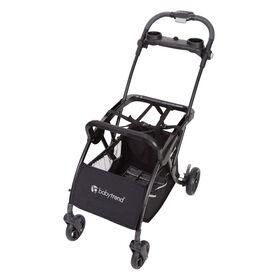 Snap-N-Go Premiere Universal Infant Car Seat Carrier - R Exclusive