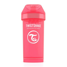 Twistshake Kid Cup 360ML 12+M - Peach