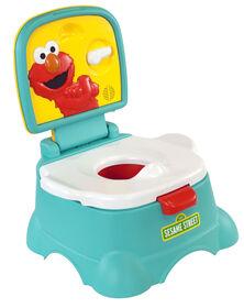 Sesame Street Elmo Hooray 3-in-1 Potty