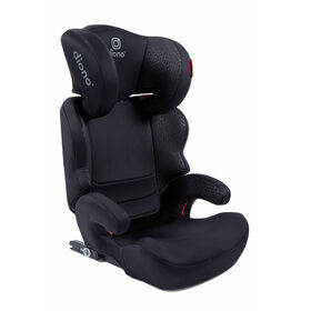Diono Everett NXT High Back Booster Seat - Black