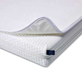 AeroSleep Sleep Safe Essential Airfelt Mattress + Mattress Protector||AeroSleep Sleep Safe Essential Airfelt Mattress + Mattress Protector