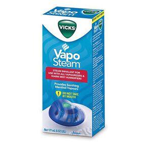 Vicks Vapo Steam Inhalent