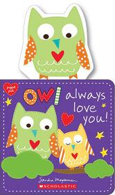 Owl Always Love You! - Édition anglaise
