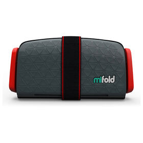 Mifold Booster - Slate Grey