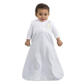 Halo SleepSack Wearable Blanket 100% Cotton - Gray Elephant (Medium)||Halo SleepSack Wearable Blanket 100% Cotton - Gray Elephant (Medium)