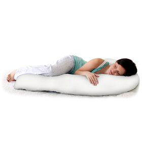 Jolly Jumper Mama Sleep EZ - Multi-positional Body Pillow
