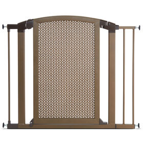 Munchkin Decorative Metal Gate