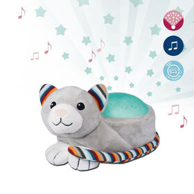 Zazu Kiki Star Projector with Soothing Sounds