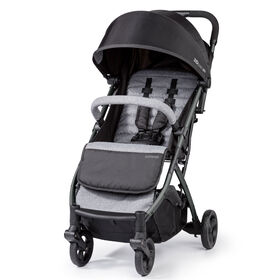 Summer Infant - 3Dpac CS+ Compact Fold Stroller - Ash Gray