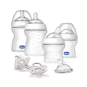 Chicco NaturalFit Baby's First Gift Set