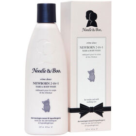 Noodle & Boo 2-in-1 Hair & Body Wash 16 oz
