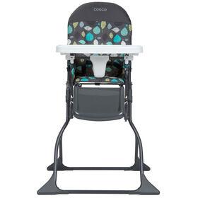 Cosco Simplefold High Chair - Seedling