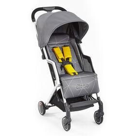 Diono Traverze Travel Stroller - Grey Linear