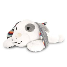 Zazu Dex Plush Toy with Heartbeat Sound