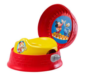 Disney Mickey Mouse 3-in-1 Potty System