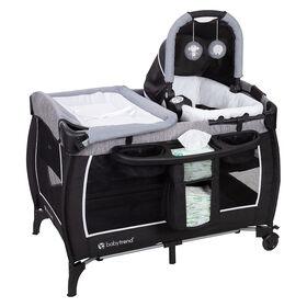Baby Trend Deluxe ELX Nursery Center - Guardian - R Exclusive