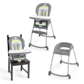 Ingenuity Trio 3-in-1 High Chair - Ridgedale