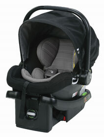 Baby Jogger city GO™ Car Seat - Black/Grey