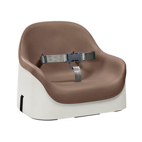Oxo Tot:Rehausseur Nest, Taupe.