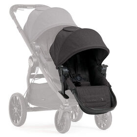 Baby Jogger city select LUX Second Seat Kit - Granite