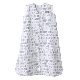 HALO SleepSack - Coton - Grey Triangle - Moyen.