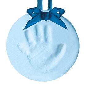 Babyprints Keepsake - Blue