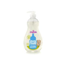 Dapple Fragrance Free Bottle & Dish Liquid