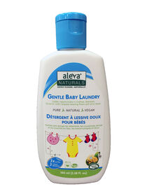 Aleva Naturals Gentle Baby Laundry 100ML