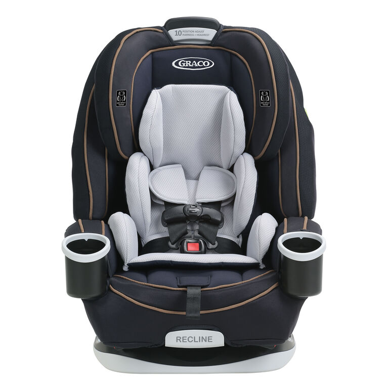 Graco 4ever All In 1 Car Seat Hyde Babies R Us Canada