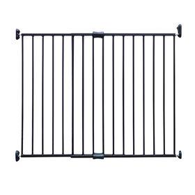 Bily Expandable Metal Gate - Bronze