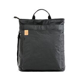 Lassig Green Label Tyve Backpack Diaper Bag - Black