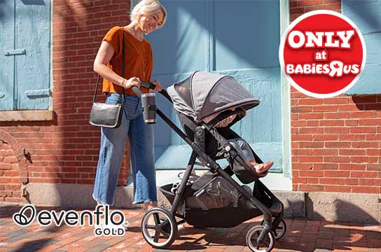 ALL* Strollers on Sale