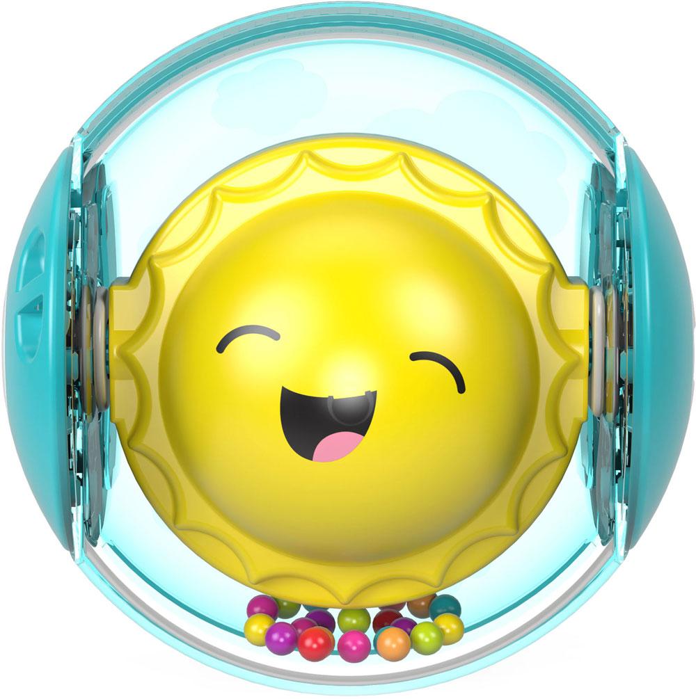 Fisher Price Hello Sunshine Rattle Ball Babies R Us Canada