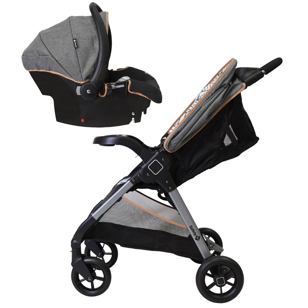 Safety 1st Everide Travel System Zingaro R Exclusive