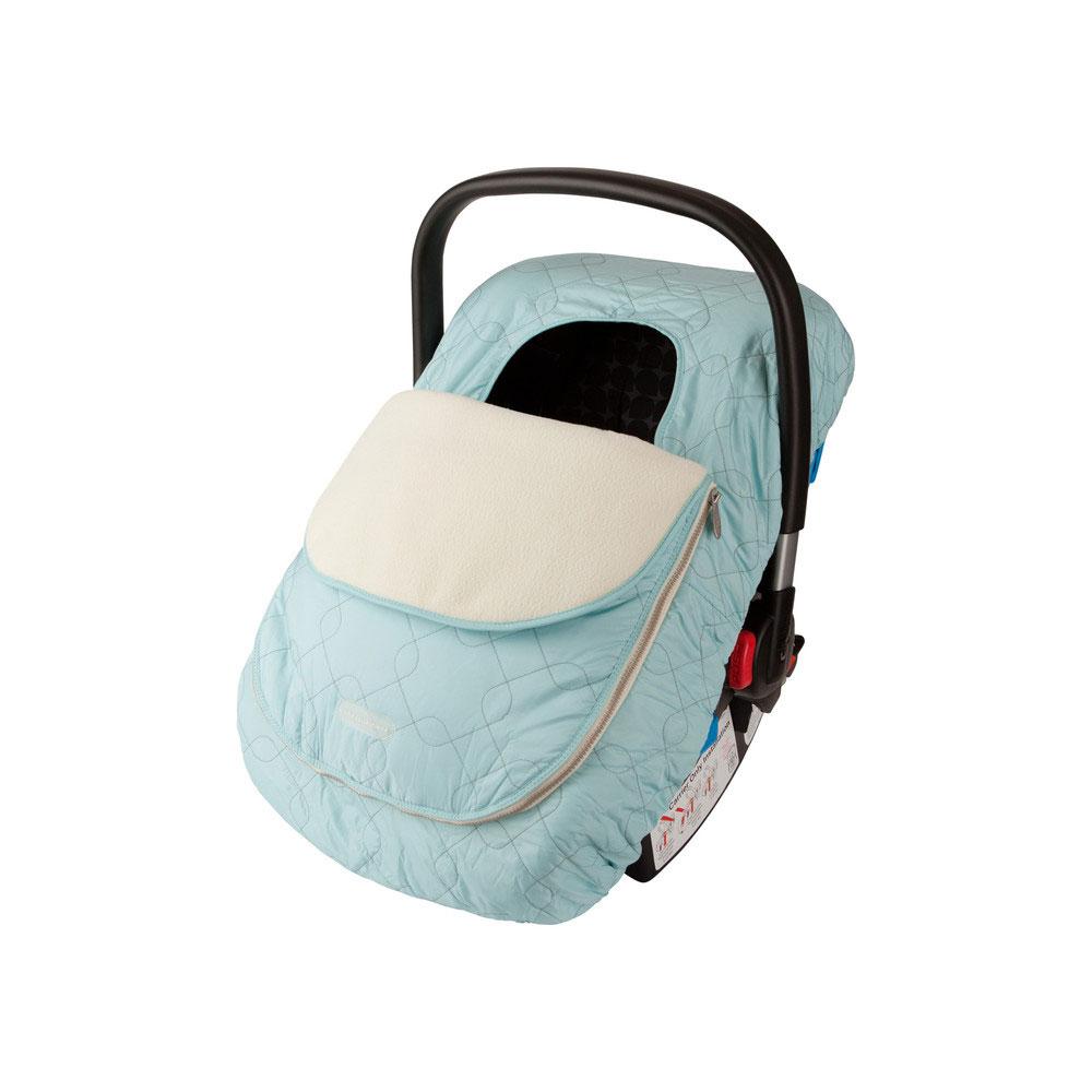 Jj Cole Car Seat Cover Aqua Babies R Us Canada